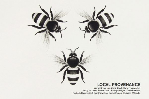 Local Provenance – Printmaking in the Northern Rivers